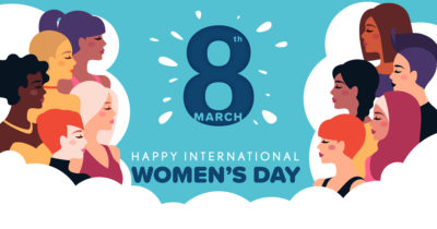 International Women's Day 2021 – Have your voice heard!